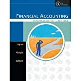 img - for Financial Accounting - Information for Decisions - 5th (Fifth) Edition book / textbook / text book