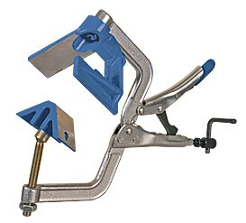 Top C Clamps