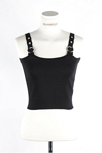 79f9b5e8ef7 Amazon.com : Small sexy new Korean fashion metal buckle short ...