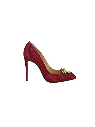 christian-louboutin-womens-1170142m607-burgundy-glitter-pumps
