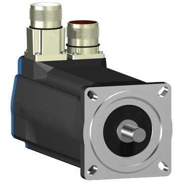 Schneider BSH0703P01F1A AC-Servomotor BSH, 2,8 Nm, 8000 U min, glatt, mit Bremse, IP50