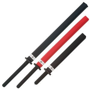 (Century ActionFlex Swords by Black 34 inch)