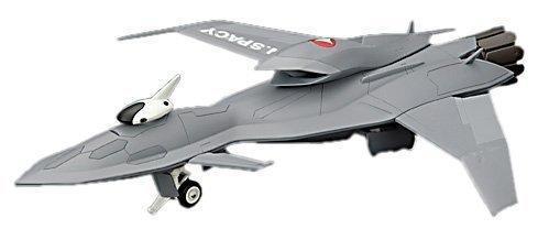 マクロスゼロ 1/60 QF-2200D-B ゴーストブースター B000TCUM34