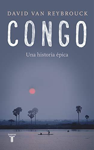 Congo por Van Reybrouck, David