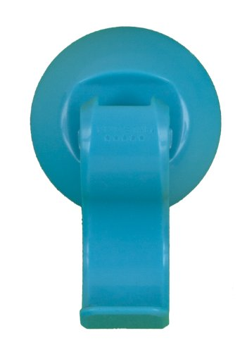 Five Star Suction Cup Hook, 2.63 x 1.93 x 1 Inches, Teal (72636) by Five Star (Image #4)