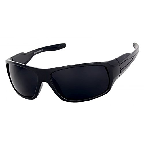 Super Dark Lens Sunglasses for sensitive eyes -]()