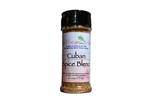 Cuban Spice Blend (Cuban Food)