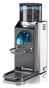 Rancilio HSD-ROC-SD Rocky Espresso Coffee Grinder (Machine Rancilio)