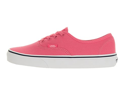 Camellia Parisian Rose Vans Authentic Night UxqRwF4