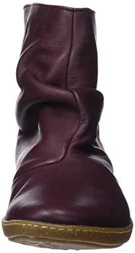 Damen Coral N5304 Dolce El Stiefel Naturalista Rioja Kurzschaft 5nW4ngBX