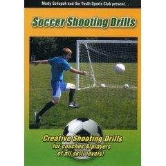 Soccer Shooting Drills