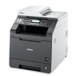 Brother DCP9055CDN - Impresora láser color de alta velocidad ...
