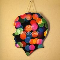 New Warp Records Bibio Mind Bokeh Product Type Compact Disc Dance Electronic Music Domestic Music Compact Disc Mind