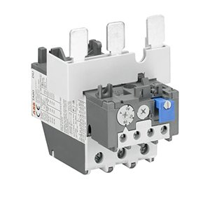 ABB TA75DU52 36 - 52 Amp, IEC, Overload Relay