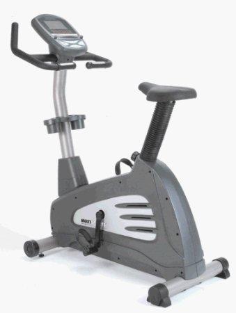 Commercial Self Generating Upright Bike Multisports
