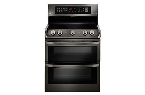 LG LDE4415BD Freestanding Range with in  - Lg Freestanding Refrigerator Shopping Results