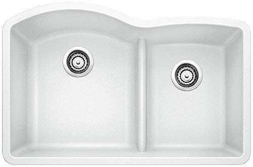 - Blanco 441593, Large, White