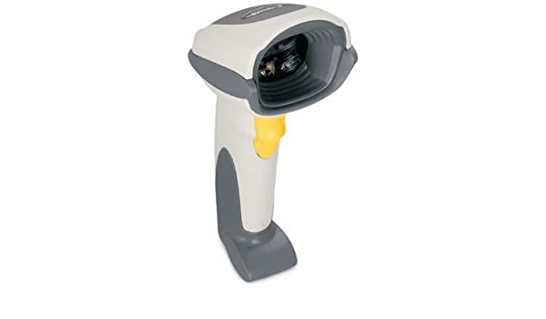 Symbol DS6707 DS6707-SR20007ZZR QR 2D Handheld POS Barcode Reader EXCL CABLES