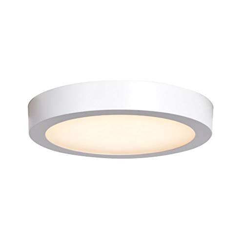- Ulko Exterior LED Outdoor Flush Mount - 9