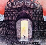 Metal Bats + Open The Gate by Vortex
