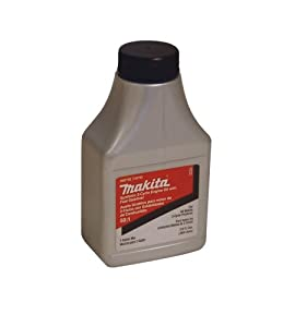 Makita Commercial Grade 2.6-Ounce Synthetic 2-Cycle Oil from Makita