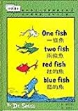One Fish, Two Fish, Red Fish, Blue Fish, Dr. Seuss, 9573211246