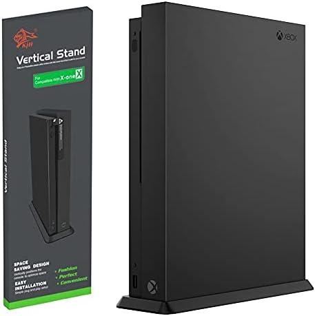 Soporte Vertical para Xbox One X Consola,