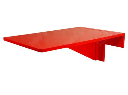 Conforama table murale rabattable table de lit a roulettes for Table rabattable murale conforama