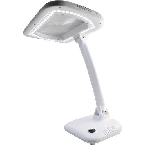 Enkay 2985 Desktop Magnifier Led Lamp Buy Online In Uae