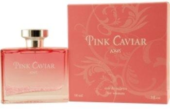 Pink Caviar - 4
