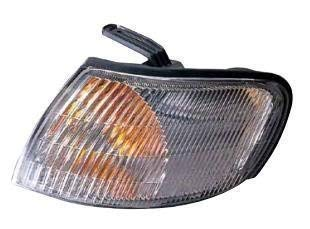 NISSAN ALMERA 1998-2000 FRONT INDICATOR CLEAR PASSENGER SIDE LH