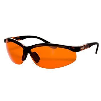 Amazon.com: Eschenbach Solar 3 – Gafas de sol, Color Orange ...