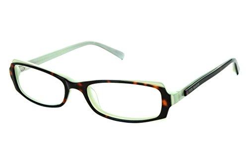 Ted Baker Women's Optical Eyeglasses B708 Tortoise/Mint Size - Designer Baker Ted Glasses
