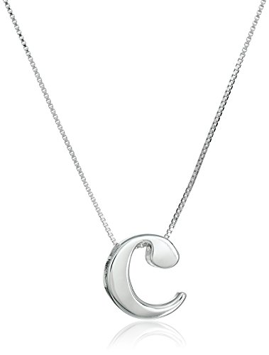 top 5 best c necklace initial,sale 2017,Top 5 Best c necklace initial for sale 2017,