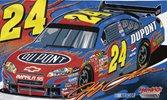 #24 Jeff Gordon 3'x5' Racing Flag