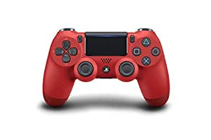 Dualshock 4 Controller Red