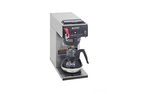Bunn 12 Cup Automatic Coffee Brewer -CWTF15-1-0293 by Bunn