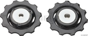 SRAM Derailleur pulley set, 07-09 Force,Rival by SRAM (Image #1)