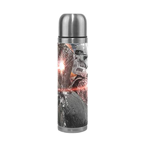 with Star Wars Thermoses design