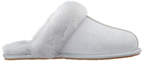 Slippers Ll Scuffette Green Violet Ugg Woman 5Tqxwgvv