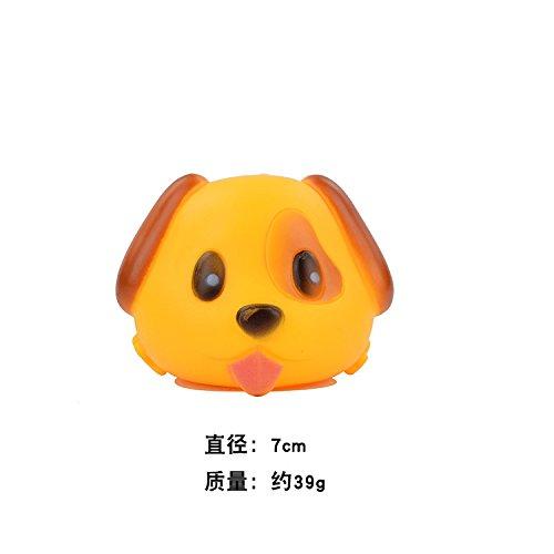 New Toys, Pet Toys, Vinyl Animals, Funny Toys, Funny Dog ??Toys, Four Optional lovely
