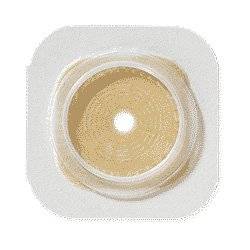 - 503702 - Hollister Inc CenterPointLock 2-Piece Cut-to-Fit Flat Hollihesive Skin Barrier 1