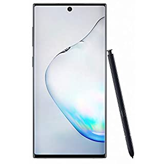 Samsung Galaxy Note 10 4G Dual-SIM SM-N970F/DS (GSM Only, No CDMA) Factory Unlocked 4G/LTE Smartphone - International Version