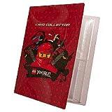 LEGO Ninjago Card Collector Binder