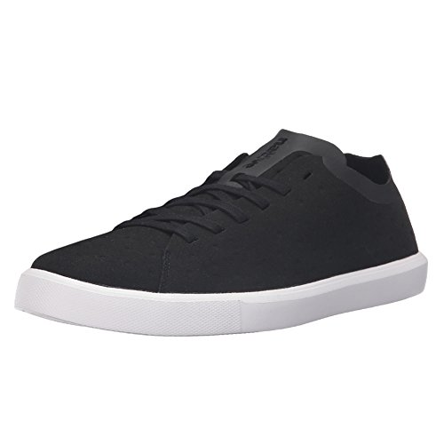 Inheemse Vrouwen Monaco Low Non Perf Fashion Sneaker Jiffy Black Ct / Shell White