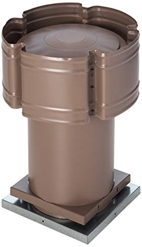 Hayward HWS300 High Wind Stack Outdoor Draft Hood Replacement for Hayward H300 H-Series 300K-BTU Millivolt Gas Heater