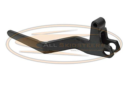 Right Quick Tach Handle for New Holland Skid Steers | Replaces OEM # 86633196 by All Skidsteers