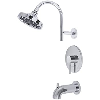 Premier 120093 Essen Single-Handle Tub and Shower Faucet