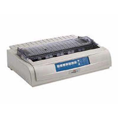 OKIDATA ML 420n B/W Dot-matrix Printer by Okidata