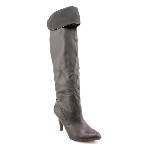 Boot Cinch Fisher Women's Leather Black Marc Tw1ax